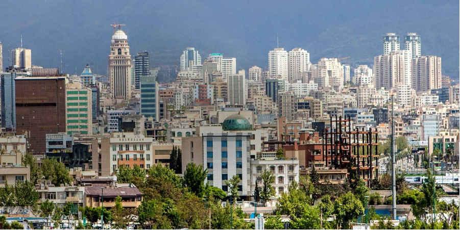 Picture of شعبه تهران